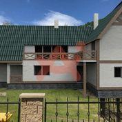 Predám slnečný dom v lokalite Liptovské Revúce (ID: 103169)