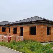 Na predaj novostavba rodinný dom - holodom štandard, 332 m2, Ivanovce