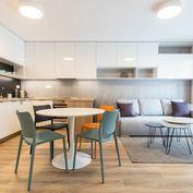 Urban Residence, krásny 2i zbovy byt