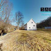 Dvojgeneračný RD v obci St. Myjava o výmere 1.093 m2