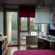 3- izbový byt na Kyjevskej ulici v mestskej časti Nové Mesto