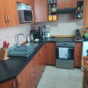 Predaj: slnečný 3+1 byt v blízkosti centra Čadce
