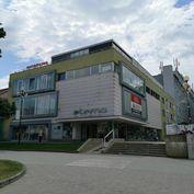 Prenájom kancelárie na námestí v Poprade