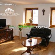 GARANT REAL - prenájom 3,5-izbový luxusný byt v rodinnom dome v centre Prešova