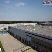 Prenájom výrobných priestorov 5.690 m2, Senec - diaľnice D1, exit 27