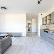HERRYS - Na prenájom moderný 3izbový byt s pivnicou a vyhradeným parkovaním v novostavbe Bory Bývani