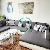 Exkluzívne na Predaj 3 izbový byt na sídlisku JUH