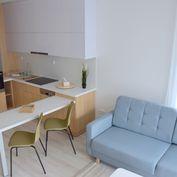 Luxusný 1-izbový byt v novostavbe TEHELNÉ POLE, ul. Bajkalská