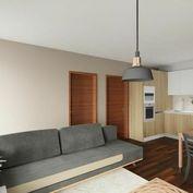 K nasťahovaniu vám stačí 15% z ceny • 2 izbový byt • Prievidza