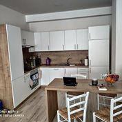3 izbový byt Košice - Šaca, Učňovská, novostavba, zariadený