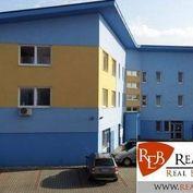 REB.sk Na prenájom kancelársky komplex 500 m2 - Podunajské Biskupice