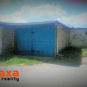 Predaj radovej garáže - Prievidza