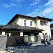 Directreal ponúka Novopostavený rodinný dom v centre mesta, TOP lokalita.