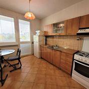 Directreal ponúka 3-izbový byt s loggiou v príjemnej lokalite Petržalky