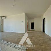 Na predaj novostavba 3i bytu v štandarde v Malackách