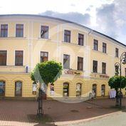 Obchodné priestory priamo v centre Banskej Bystrice