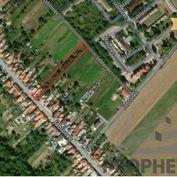 Stavebný pozemok 1905m2 v obci Jablonec, okres Pezinok