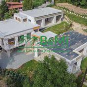 Moderná novostavba Rodinných domov VILLA ZUX-Sečovská cesta (064-12-PEV)