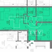 PREDPREDAJ – POSLEDNÝ – 3-IZBOVÝ BYT + 2 BALKÓNY vo výstavbe, Veltlínska ulica, Pezinok, 72,1 m2