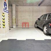Na prenájom garážové parkovacie státie v komplexe STEIN na Blumentálskej ulici