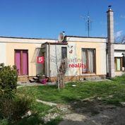 Predaj staršieho domu s veľkým pozemkom v obci Doľany