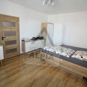 Kompletne zariadený 1-izbový byt na predaj, Smreková, Klačno, Ružomberok