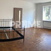 Útulný 1i byt, loggia, zariadený, Hrdličkova ul., Nové M.