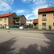 Rodinný dom alebo dva byty, Šaľa, M.R. Štefánika