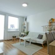 Útulný 3-izbový byt s balkónom na Družbe v Trnave