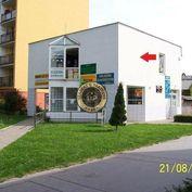 Obchodný priestor na prenájom Košice - Staré mesto