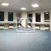 86 m2 kancelárie na prenájom, Trenčín
