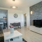 NA PREDAJ 2 izbový kompletne prerobený byt v Nitre Klokočina