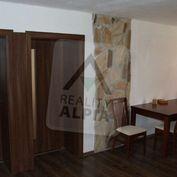 3-izbový byt Sečovce
