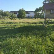 Predáme starý RD s veľkým pozemkom v Jelke