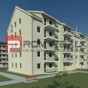Novostavba Pezinok - Muškát - 3 izbový byt 205 D5