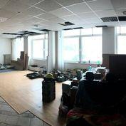 Ponúkame na prenájom Obchodné priestory 120 m2 v Martine