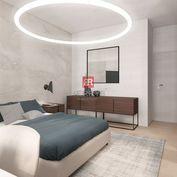 HERRYS - Na predaj 4 izbový byt v projekte Viladomy Slávičie