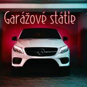 DOM-REALÍT ponúka garážové státie na predaj na Tomášikovej - KOLOSEO