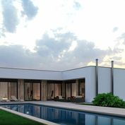 Stavebný pozemok Prievidza - Kopanice 2200 m2