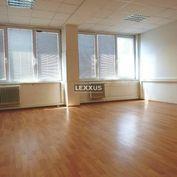 PRENÁJOM - kancelárske priestory, Mlynské Nivy, BA II.