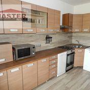 EXKLUZÍVNE- MASTER REAL- Na Predaj 3-izbový byt,70,40 m2, okres Prievidza, Zapotôčky