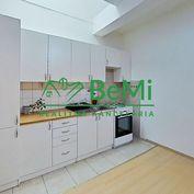 Reality BeMi Vám ponúka na prenájom 3-izbový byt na Hlavnej ulici v Prešove.