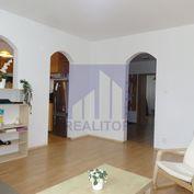 PREDAJ, 3 izbový kompletne rekonštruovaný byt, Magurská ulica