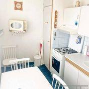 2-izbový byt v pôvodnom stave, predaj, Mirka Nešpora, Prešov