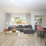 Predaj 3-podlažný RD, terasy, bazén a garáž, začiatok Rajky