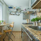 Na predaj dvojizbový byt 53 m² | 5. poschodie | Vrakuňa | Bratislava