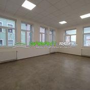 GARANT REAL - prenájom kancelárske priestory, 23, 30, 35 m2, Dostojevského ulica, Prešov