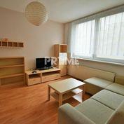 Moderný 1,5i byt, zariadený, Česká, Nové Mesto