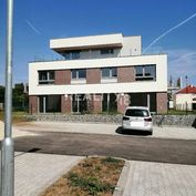 Predaj 2 izbový byt s balkónom  v Novostavbe Nitra Kynek