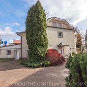 Predaj Villy pri Budatínskom zámku, cena: 294.108 EUR, Žilina- Budatín